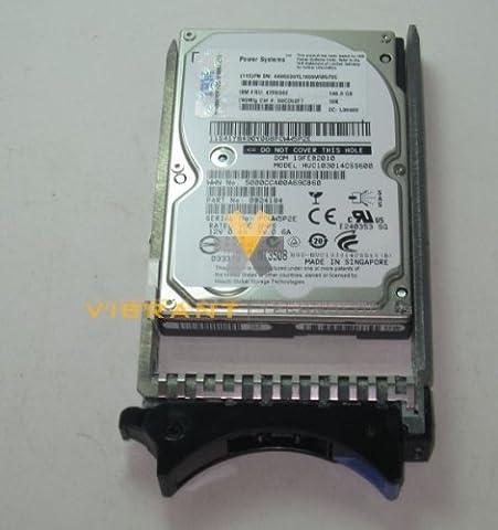 42R8392 - IBM FC 1882 - 146.8GB 10K RPM SAS SFF DISK DRIVE PN: 42R8392