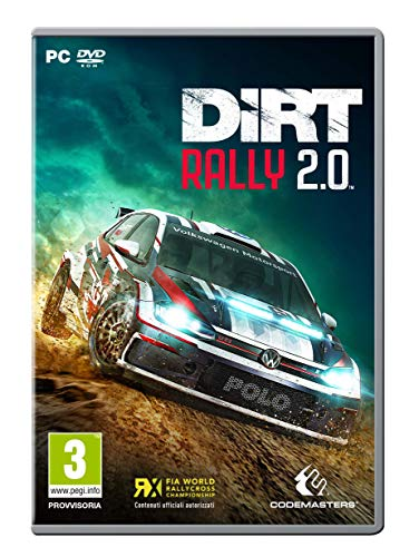 DiRT Rally 2.0 - Day-one Edition - PC