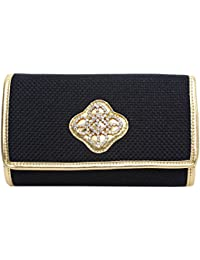 [Sponsored]Bagaholics Ethnic Clutch Ladies Purse Clutches Gift For Women