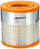 #6: ACDelco A3321IN High Performance Air Filter for Chevrolet Tavera