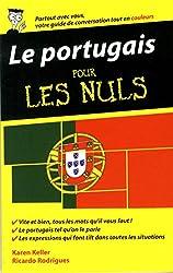 Le portugais - Guide de conversation pour les Nuls, 2ème édition