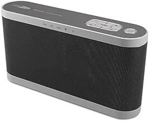 Caliber Multi Fi 3 Stereo 20 W Black Mp3 Hifi