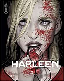 Harleen    Relié – Illustré, 12 juin 2020