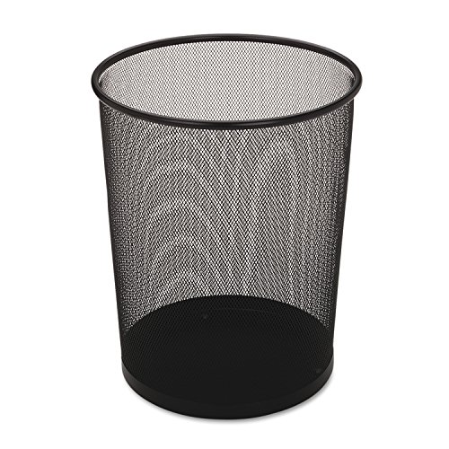 rubbermaid-concept-collection-trash-cans-steel-black-round