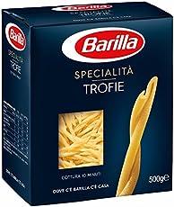 Barilla Specialità Trofie - 500 gr