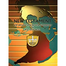 New Testament Commentary (English Edition)