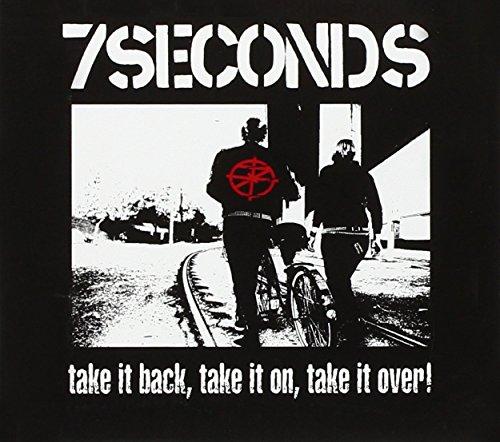 Take it back, take it on, take...