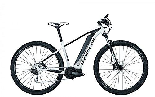 Focus Jarifa I 29R Elektro Fahrrad/Twentyniner Mountain eBike 2016
