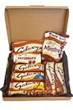 Galaxy Ultimate Chocolate Selection Gift Box - Including...