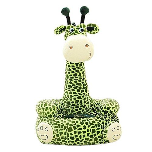 VERCART Sofakissen Sofa Stuhl Schafe Sitz Stuhl Baby Kuscheltier Spielzeug, Kinder (Für Hund Großen Kostüm Schaf)