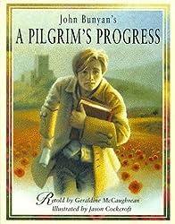 A Pilgrim's Progress (Classic Stories) by Geraldine Mccaughrean (1999-09-16)