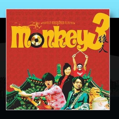 Preisvergleich Produktbild Monkey3