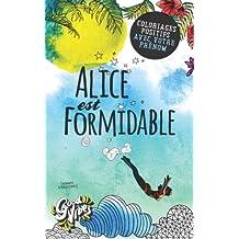 Alice est formidable: Coloriages positifs avec votre prénom