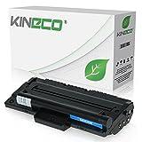 Toner kompatibel zu Samsung MLTD1092S für Samsung SCX-4300 SCX-4610 - MLT-D1092S/ELS - Schwarz 2.000 Seiten