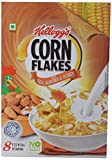#6: Kellogg's Corn Flakes, Real Almond and Honey, 650g Carton