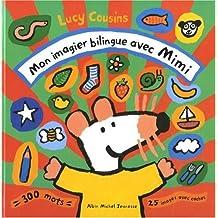 Mon Imagier Bilingue Avec Mimi by Lucy Cousins (2007-02-01)