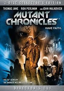 Mutant Chronicles [DVD] [2008] [Region 1] [US Import] [NTSC]