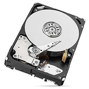 """Seagate ST4000LM024 HDD Interno da 2.5"""", Nero"""