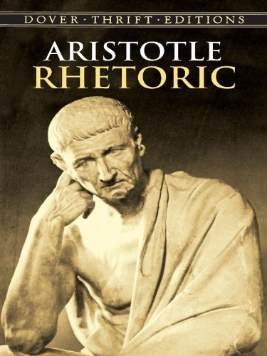 Image result for rhetoric aristotle