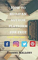 How To Build An Author Platform For Free
