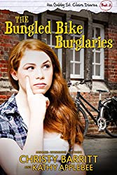 The Bungled Bike Burglaries (The Gabby St. Claire Diaries Book 3) (English Edition)