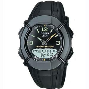 Casio Collection Herren-Armbanduhr Analog Quarz HDC-600-1BVES