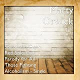 Styrofoam Cup - Red Solo Cup Parody for All Those Fighting Alcoholism - Single by Marty Orwick