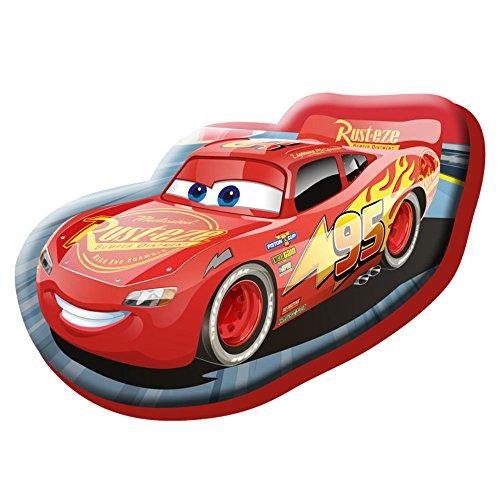 Disney wd19127V Cars-Lightning McQueen 35cm x 24cm Kissen in