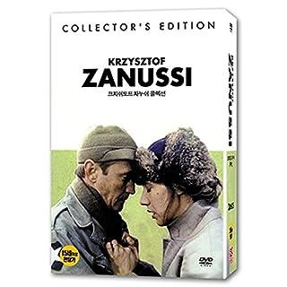 Krzysztof Zanussi 3 DVD BOX Region Free DVD (Region 1,2,3,4,5,6 Compatible)