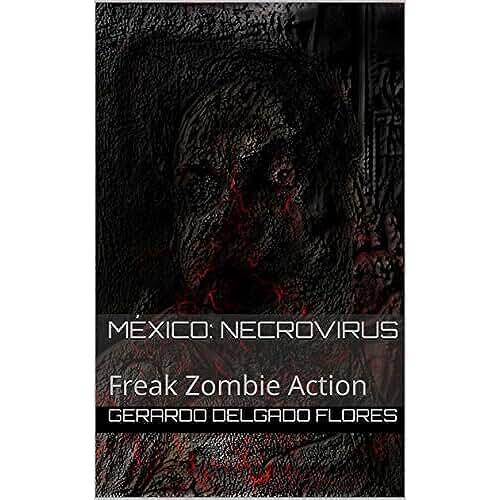 dia del orgullo friki México: Necrovirus: Freak Zombie Action