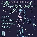 Mozart: Favourite Adagios