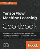 #10: Tensorflow Machine Learning Cookbook