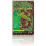 Exoterra Substrat Naturel pour Terrariums pour Reptile/Amphibien 8,8 L