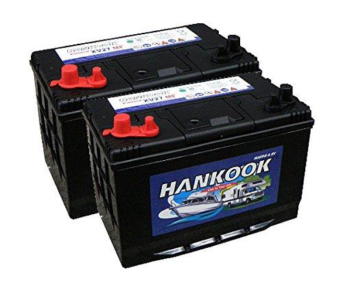2x-hankook-105ah-deep-cycle-leisure-batteries-12v-900cca-4-years-warranty