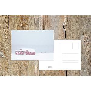 Fotografie Postkarte