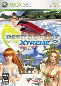 Dead or alive xtreme 2 nude images 288