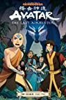 Avatar : The Last Airbender - The Search, tome 2 par Yang