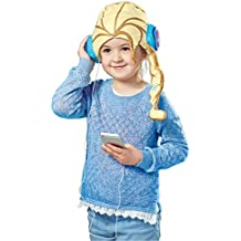 Headphone Hats–Gorro con auriculares integrados de Frozen, Cool Music, ref. HEC002