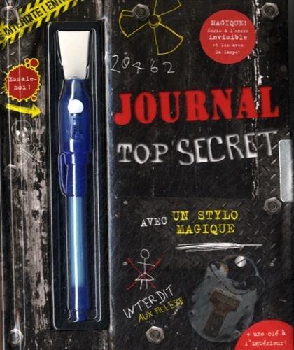 JOURNAL TOP SECRET