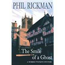 The Smile of a Ghost (A Merrily Watkins Mystery Series) by Phil Rickman (2005-11-18)