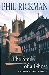 The Smile of a Ghost (Merrily Watkins Mysteries) by Phil Rickman (2005-11-18)
