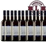 Rotwein Griechenland Imiglykos Katharos lieblich (12x0,75l) - VERSANDKOSTENFREI -