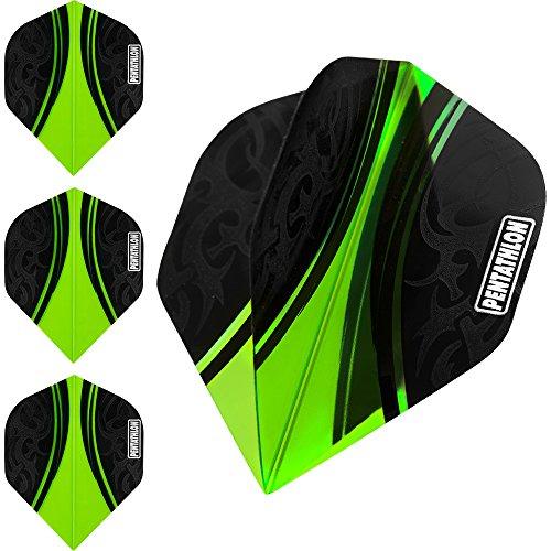 pentathlon-colour-plus-dart-flights-centre-colours-green-5-sets-15