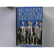 Römische Geschichte. Gekürzte Ausgabe.
