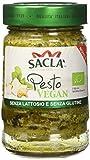Saclà Pesto Vegan Bio - 6 Pezzi