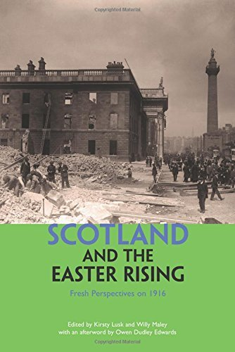 Scotland and the Easter Rising: 1 by Willy Maley (2016-01-13)