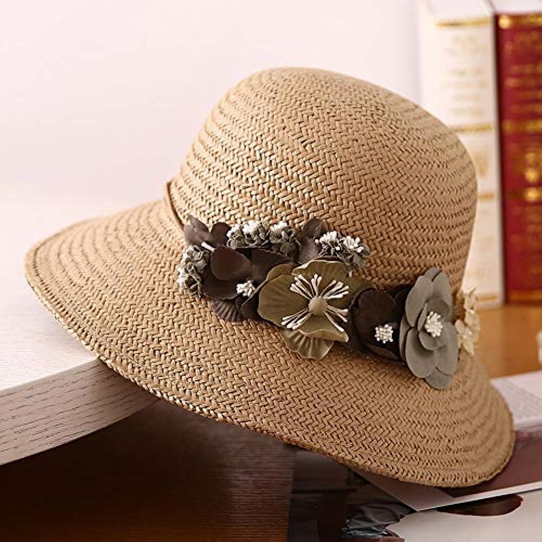 Cappello Cappello Cappello - Cappello da Donna Estivo in Tessuto Pieghevole  Cappello da Sole Estivo in Tessuto con Prossoezione Solare... Parent 80c27c 56bcc40a93d1
