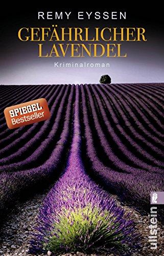 Gefhrlicher-Lavendel-Kriminalroman-Ein-Leon-Ritter-Krimi-Band-3