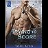 Trying to Score: An Assassins Novel
