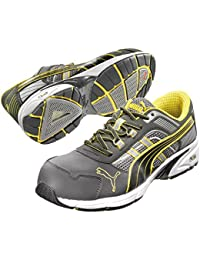 Puma Safety Sicherheitsschuhe Pace Low S1P HRO SRA Motion Protect 64.259.0